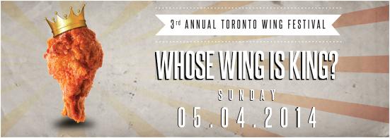 Toronto Wing Festival