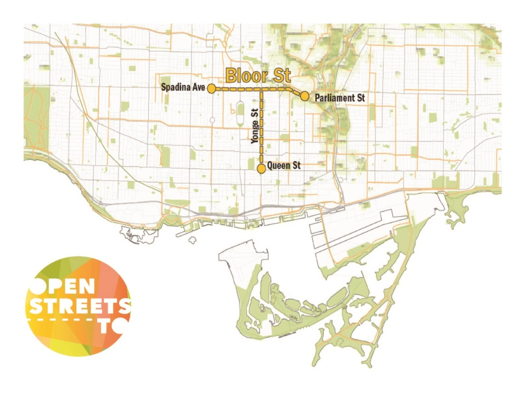 OpenStreetTO-2014-route-map