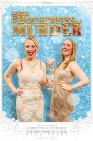 The Real Housewives of Murder