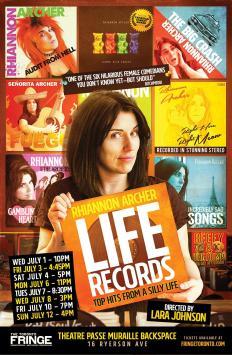 Life Records